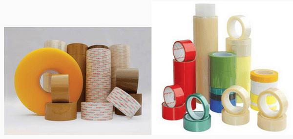 Xưởng in 2T luôn cung cấp những sản phẩm băng dính chất lượng nhất
