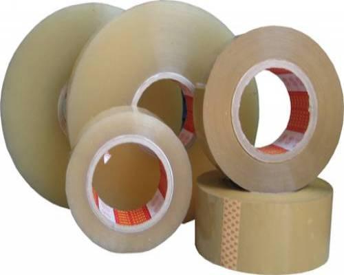 băng dính đục công cụ quan trọng trong công nghiệp bao bì và đóng gói