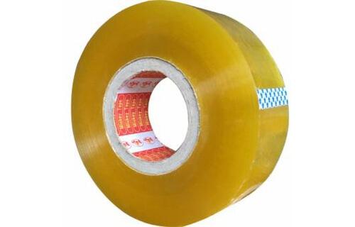 Băng keo vàng chanh tính theo kg (hình minh họa: 1kg)