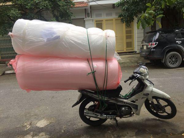 Dịch vụ giao hàng tận nơi