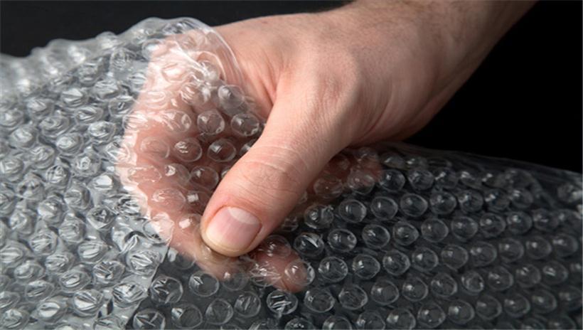 Cuộn xốp hơi 1m2 dài 100m dùng trong đóng gói
