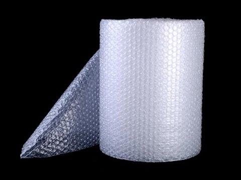 Cuộn xốp hơi 80cm dài 100m