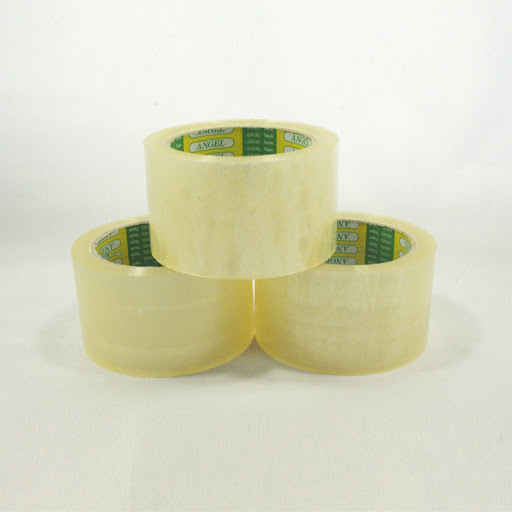 Mua băng dính trong ở Vật Liệu Đóng Gói 2T để có chất lượng và giá thành tốt nhất