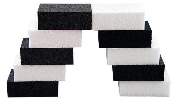 Mút xôp PE Foam là bao bì đa năng và tiện lợi
