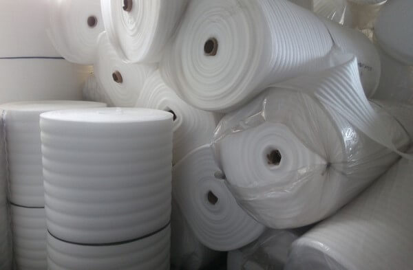 Mua mút xốp PE Foam giá rẻ tại Vật Liệu Đóng Gói 2T