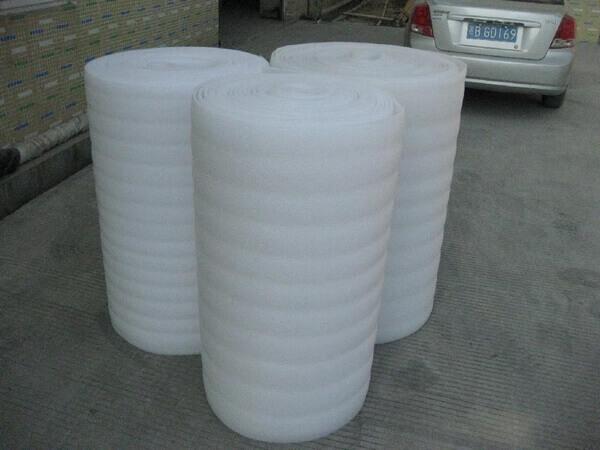 Mút xốp Pe Foam có thể điều chỉnh độ dày mỏng