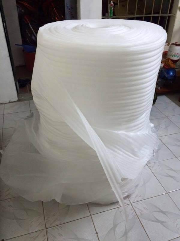 Mút xốp PE Foam