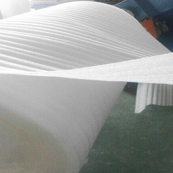 Cuộn mút xốp PE Foam 5mm