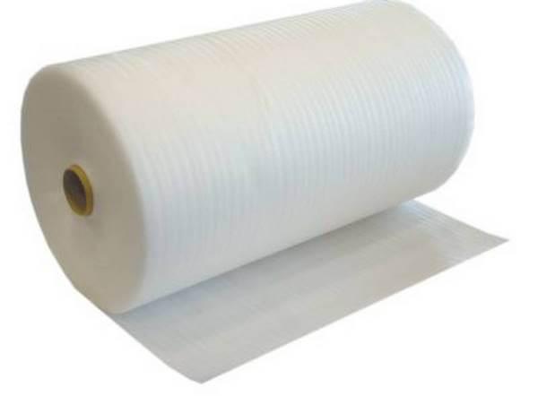 Poly etylen Foam được sử dụng như một loại bao bì gói hàng đa năng di động