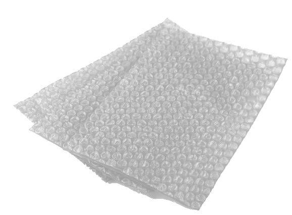 Ứng dụng túi xốp hơi trong đóng gói bao bì.