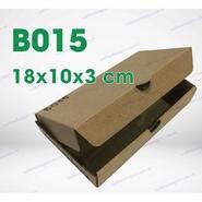 Hộp carton B015 kích thước 18x10x3cm