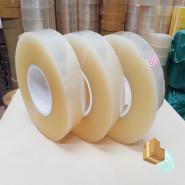 Băng dính trong 250g (lõi siêu mỏng 3mm)